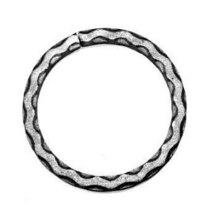 Кованое кольцо Арт. 19000-10