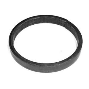 Кованое кольцо Арт. 19013