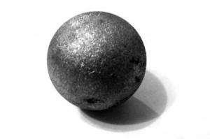 Шар кованый Арт. 19438-15