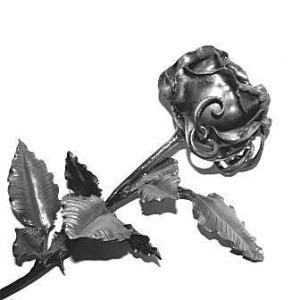 Кованая Роза Арт. 2102