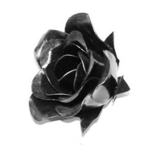 Кованая Роза Арт. 2135