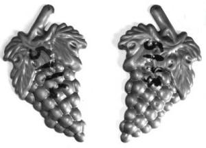 Виноград кованый Арт. 5116.17