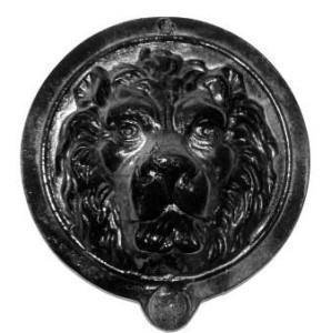 Лев малый Арт. 6305