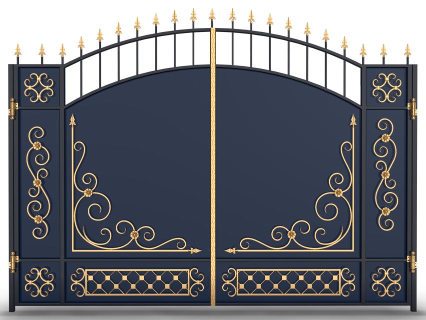 Ворота металлические цэны ворота автоматические откатные цены в новороссийске