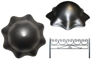 Колпачок КГ 45