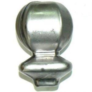 "Навершие ""Лиледо"" 50х75х1,5 мм штамп"
