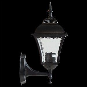 08243-0.2-001 W BK фонарь настенный