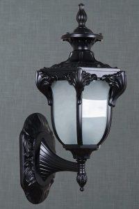 20616-0.2-001 SW BK фонарь настенный