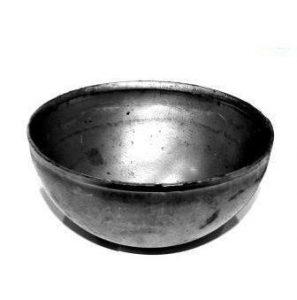Полусфера д. 100 1 мм