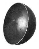 Полусфера д. 50 2,5 мм